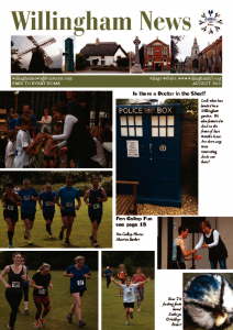 thumbnail of Willingham News August 2016 low
